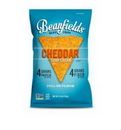 Bean Chips Cheddar Sour Cream 6-5.5 Ounce