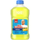 Liquid Cleaning Summer Citrus 6-45 Fluid Ounce