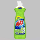 Ajax 144632 Ajax Dish Soap Bleach Alternative Lime 20-14 Fluid Ounce