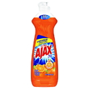 Ajax Dish Soap Triple Action Orange 20-14 Fluid Ounce