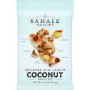 Sahale Pineapple Rum Coconut Snack Mix 1.5 Ounce Packet - 18 Per Case