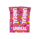 Unreal Candy Milk Chocolate Gems 1.3 Ounce Gems - 12 Per Case