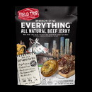 Field Trip Beef Jerky Everything Bagel Seasoned 9-2.2 Ounce