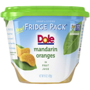 Dole Mandarin Juice 15 Ounce Can - 8 Per Case