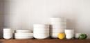 Porcelana Dinner Plate 10.5 Inch 12-1 Each