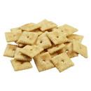 Cheez-It Grab Bag Reclosable White Cheddar Crackers 7 Ounces Per Bag - 6 Per Case
