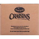 Ocean Spray 20621 20621 200/1.16Z Craisins(R) Raspberry Lemonade
