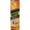 Slim Jim Monster Original And Hot Powerwing 1 Count - 54 Per Case