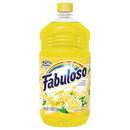 Fabuloso Liquid Clean Lemon 6-56 Fluid Ounce