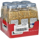 Mccormick Culinary Everything Bagel Seasoning Blend 21 Ounce Bottle - 6 Per Case