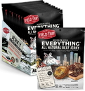 Field Trip D0100BJ12EB Field Trip Brooklyn Style Everything Beef Jerky 1 Ounce Bag - 12 Per Case