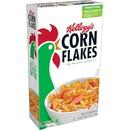 Kellogg's 3800020520 Kellogg's Corn Flakes Cereal 18 Ounces Per Box - 6 Per Case