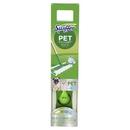 Starter Kit Floor Pet Fresh 3-1 Count