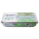 Swiffer 79898 Wet Cloths Pet Heavy Duty 6-10 Count