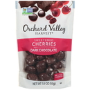 Orchard Valley Harvest V13671 14 Packs Of 1.9 Ounce Orchard Valley Harvest Dark Chocolate Cherries
