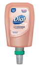 Fit Refill Dial Complete Original Antimicrobial Foaming Hand Wash Bac -Touch-Free Universal 3/1L
