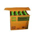 Awaken Aloe & Wheatgrass 12-16.9 Fluid Ounce