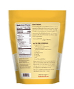 Bob'S Red Mill Gluten Free Medium Grind Cornmeal One Case Of Four 24Oz Pouches.