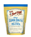 Bob'S Red Mill Corn Grits One Case Of Four 24Oz Resealable Pouches