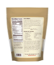 Bob'S Red Mill Oat Flour One Case Of Four 20 Oz. Resealable Pouches.