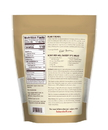 Bob'S Red Mill Organic Dark Rye Flour One Case Of Four 20Oz Pouches