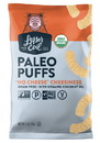 Lesserevil 0747 Paleo Puff No Cheese Cheese 9-5 Ounce
