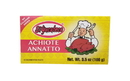 El Yucateco 10816493010030 Annatto Paste 12-3.5 Ounce