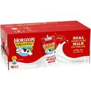 Horizon Organic Plain Whole Milk 18-8 Ounce