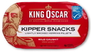 King Oscar Kipper Snacks 12-3.54 Ounce