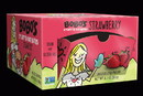 Bobo'S Oat Bars 128-B24-D Strawberry Stuff'D Bars 4-24-1.3 ounce