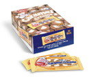 Goetze Candy Caramel Creams Tray Pack 10-20-1.9 Ounce