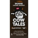 Goetze Candy Caramel Brownie Cow Tales Convertible Box 12-36-1 Ounce