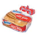 Hostess Hot Dog Bun Sliced 4-12 Ounce