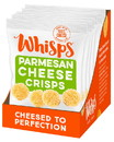 Whisps 72106 Parmesan Chips 6-6-1 ounce