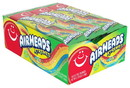 Airheads 61069 36Ct Xtreme Belts Ctu - Blueest Raspberry And Rainbowberry