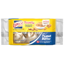Lance 103714 Cracker Sandwich Toasty 12-6 Each