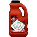 Tabasco 00875 Tabasco Scorpion Sauce .5 Gallon Per Jug - 2 Per Case