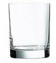 C & S P8495 Precision Double Old Fashioned Tumbler 1-1 Dozen