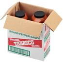Tabasco 00575 Tabasco Pepper Sauce .5 Gallon Per Jug - 2 Per Case