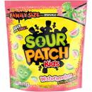 Sour Patch 00635 Sour Patch Kids Watermelon Bag 4-1.8 Pound