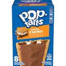 Kellogg's 3800022278 Kellogg's Pop-Tarts Frosted Smores 13.5Oz 12Ct