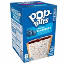 Kellogg's 3800022254 Kellogg's Pop-Tarts Frosted Blueberry 13.5Oz 12Ct