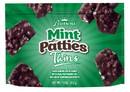 Thins Mint Patties Peg Bag 12-3 Ounce