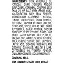 Corn Nuts Fiery Hot 8-7 Ounce