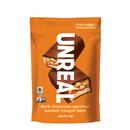 Unreal Brands Dark Chocolate Caramel Peanut Nougat Bars 6-3.4 Ounce