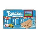 Loacker 10674 Classic Vanilla 45 Grams 12-12-1.59 ounce