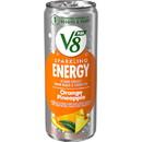 V8 000027633 Orange P'Applele 12-11.5 Fluid ounce