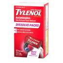 Tylenol 3041513 Tylenol Powder Pack Berry 16-3-12 Count