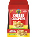 Ritz 06584 Ritz Cheese Crispers Crackers Four Cheese 0Lb