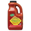 Tabasco 00630 Habanero Pepper Sauce 2-.5 Gallon